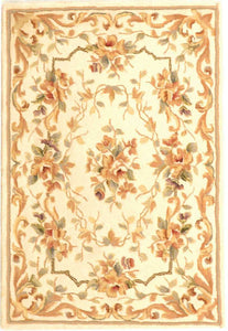 Safavieh French Tapis FT217 Area Rug