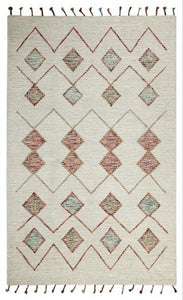 Dynamic Rugs Casablanca 4871 Area Rug