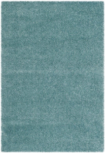 Safavieh Charlotte Shag SGC720D Light Blue Rug