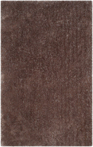 Safavieh Luxe Shag SGX160D Brown