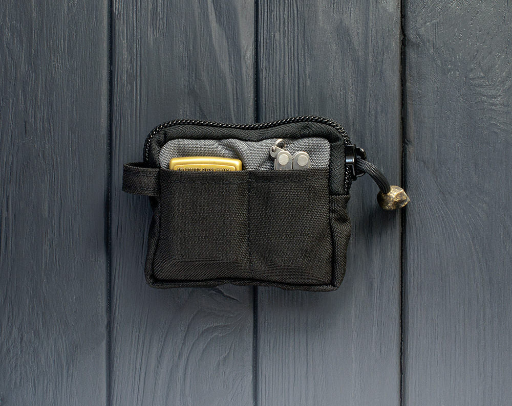 Small tool pouch. 81 colors!