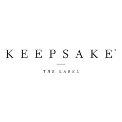 Keepsake The Label Logo