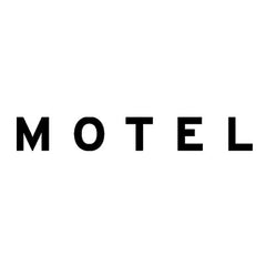 Motel Rocks Logo
