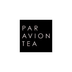Par Avion Tea Logo
