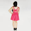 Lovecat, Bow Back Dress