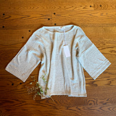Little Lies, Kiah Knitted Sweater