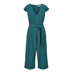 Bishop + Young, Front Tie Jumpsuit