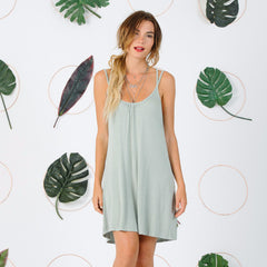 NYTT, Criss Cross Cami Dress
