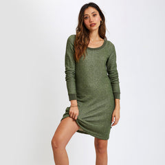 Sol Angeles, Roma Slouch Dress