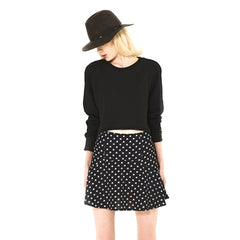 The Fifth, Anchor Skirt