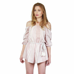 Reverse, Catch My Drift Romper