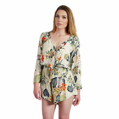 Reverse, Day In The Sun Playsuit