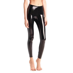 Commando, Faux Patent Leather Legging With Perfect Control
