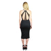 Oh My Love, Genius Love Strap Back Dress