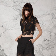 Keepsake, Interlude Lace Top