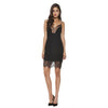 Lovers + Friends, Intimate Dress in Black