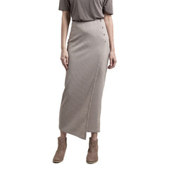 Moon River, Knit Maxi Skirt