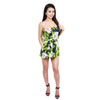 Lucca Couture, Tropical Palm Springs Romper