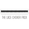 Inked by Dani, The Lace Choker Pack