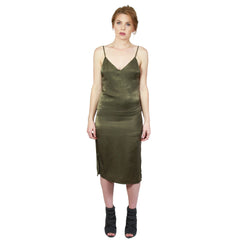 Reverse, Wild Thing Slip Dress