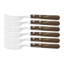 6 Pce Fork Utensils  Set