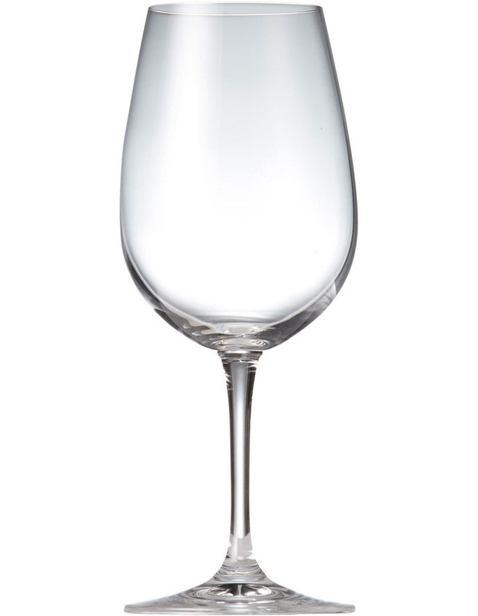 S&P Red Wine Glasses