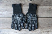 Hardcore Carnivore Heat Protection Gloves