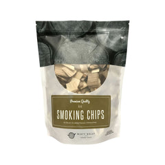 WOOD CHIPS OAK 3L MISTY GULLY