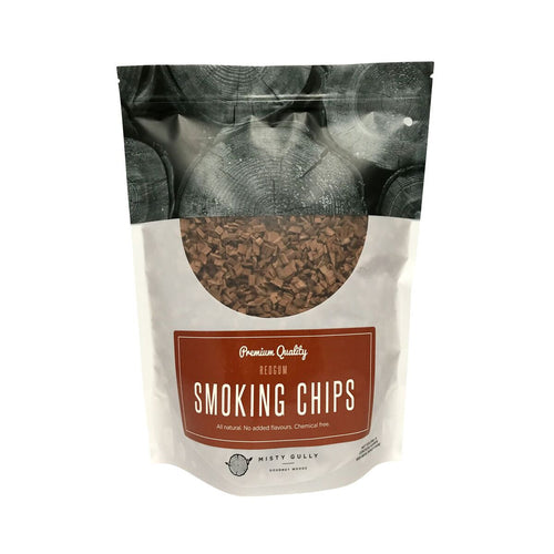 WOOD CHIPS REDGUM 3L MISTY GULLY