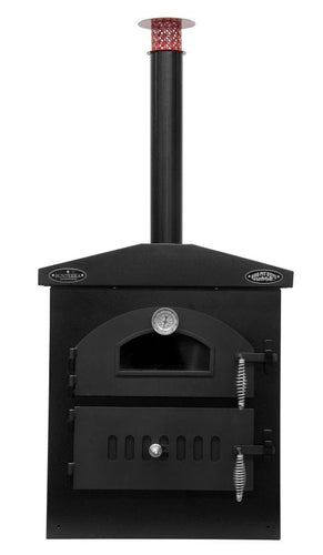 Bbq Pit Boys Wood Fired Outdoor Pizza Oven - Item #1401NS