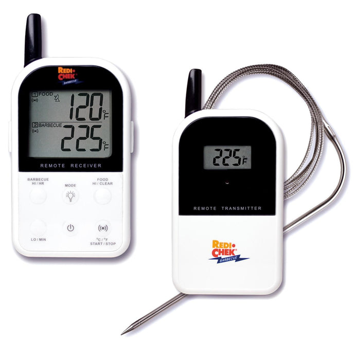 Maverick Dual Probe Wireless Thermometer – ET-733