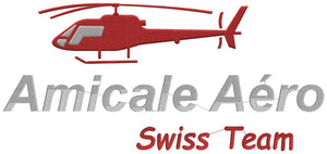 Amicale Aero Swiss Team