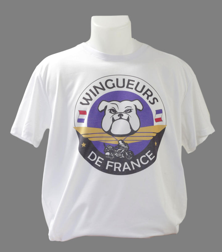 T-shirt Wingueurs de France