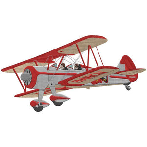 Stearman Red Baron