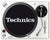 TECHNICS - 4 COLOR OPTIONS