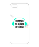 Chanting Medicine of Mind Light Phone Case