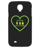 Vegan Powered Phone Case