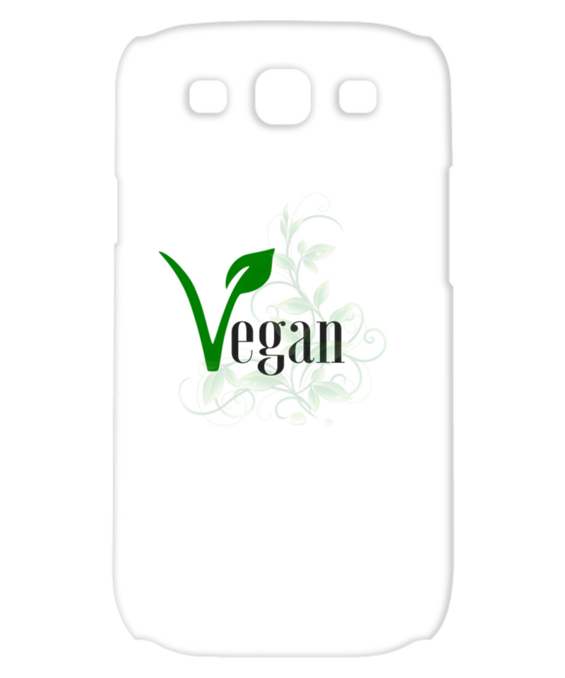 Vegan Phone Case