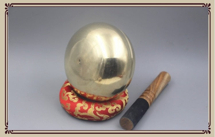 Handmade Tibet Singing Bowl