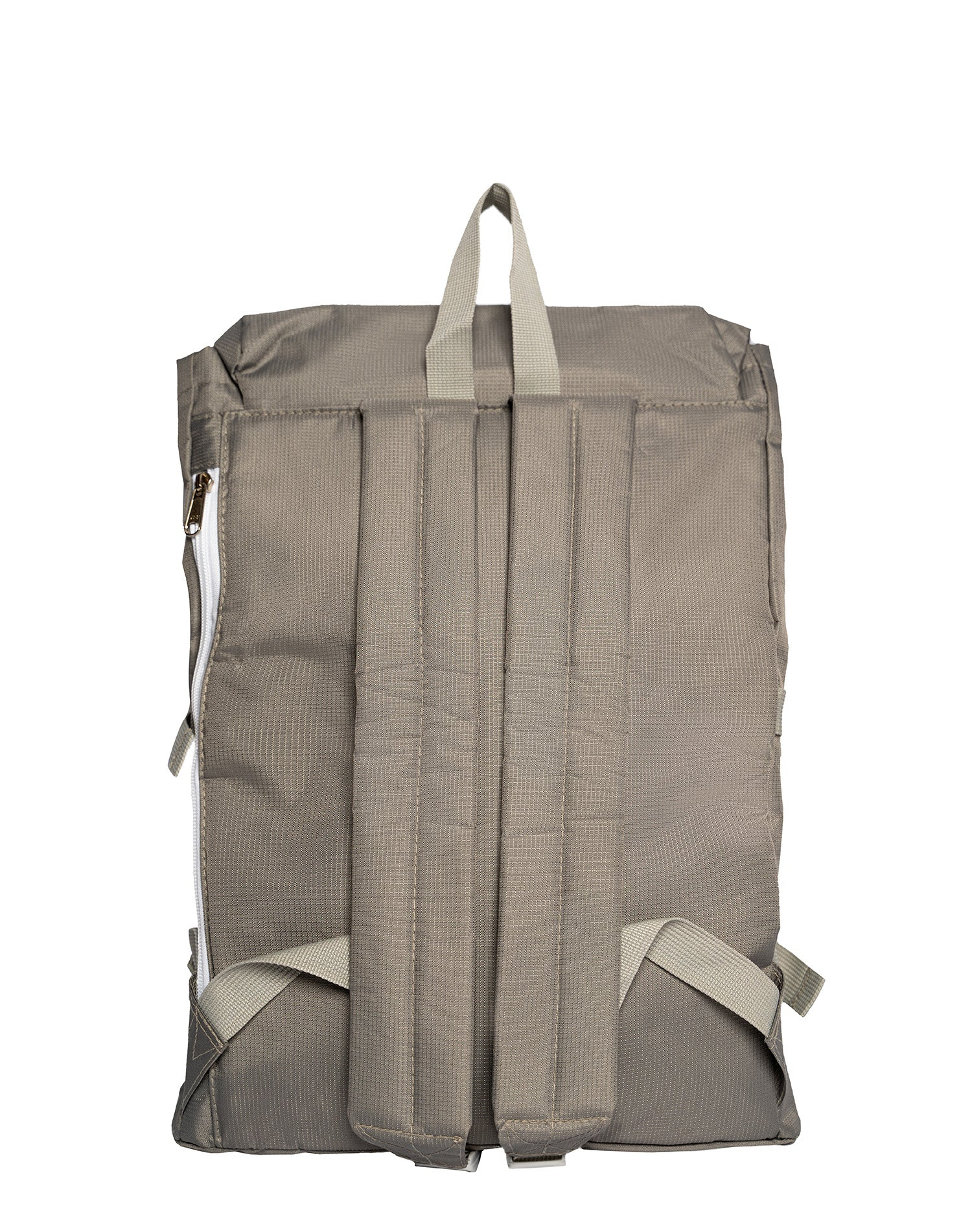The Grey Moonset Waterproof Backpack.灰色防水背囊