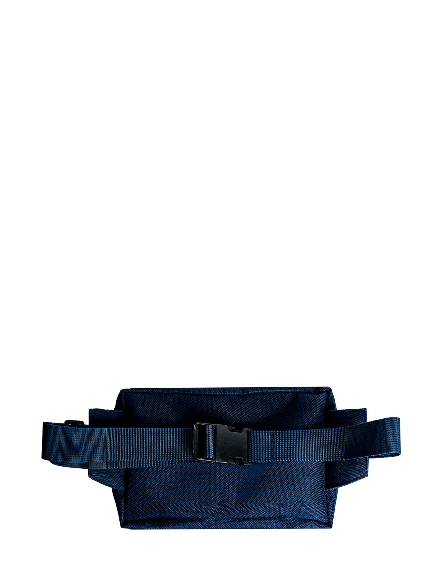Navy Blue Canvas Tool Belt Sling Bag.藏青色帆布斜揹腰包