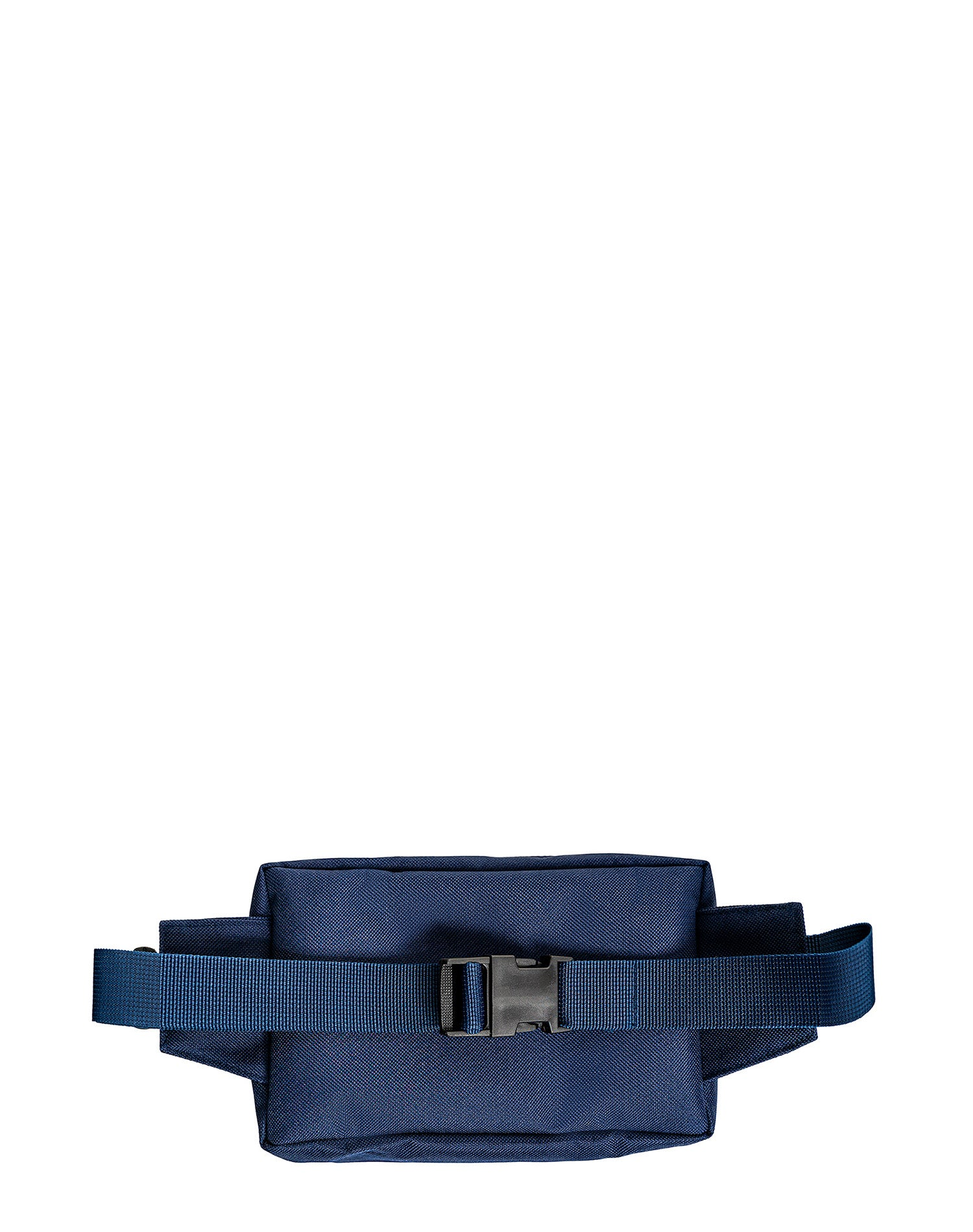 Indigo Blast Canvas Tool Belt Sling Bag.紅藍色帆布斜揹腰包