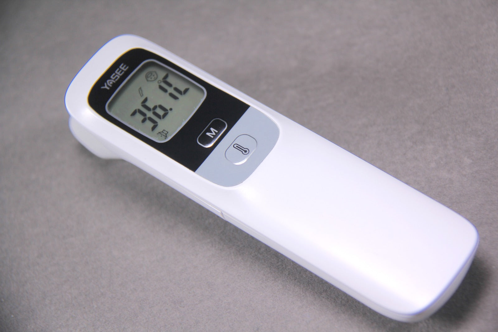 digital thermometer body infrared thermometer generalsmile.com