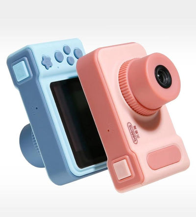 CamKids®- the fun and educational camera