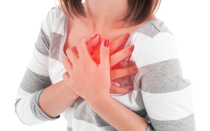 Normal Aches and Pains or Signs of A Heart Attack?