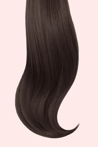 Seamless 120 grams 18 inch Clip-In Extensions #2 - GOSSIP HAIR