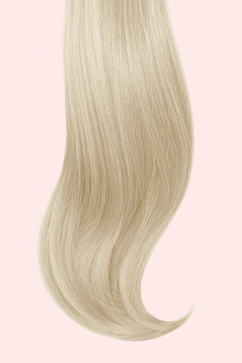 120 grams 18 inch Clip-In Extensions #60 - GOSSIP HAIR