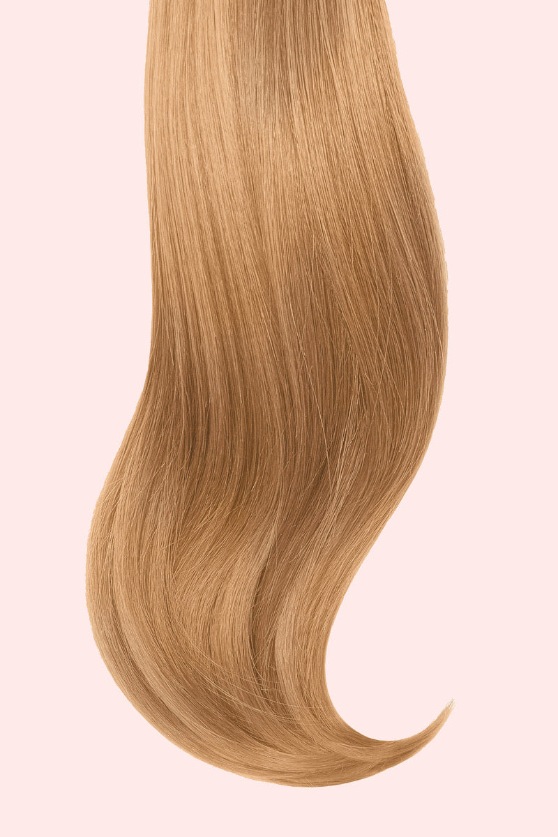 120 grams 18 inch Clip-In Extensions #27 - GOSSIP HAIR