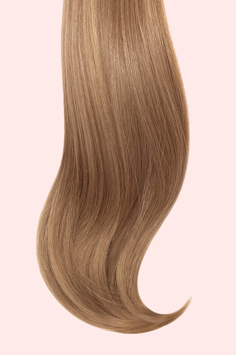 120 grams 18 inch Clip-In Extensions #14 - GOSSIP HAIR