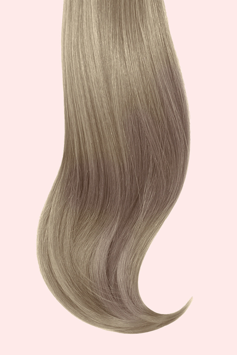 160 grams 20inch Clip-In Extensions #16 - GOSSIP HAIR